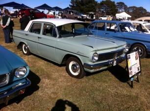 Holden 1 (Medium)