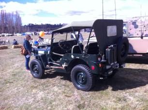 Jeep 1 (Medium)