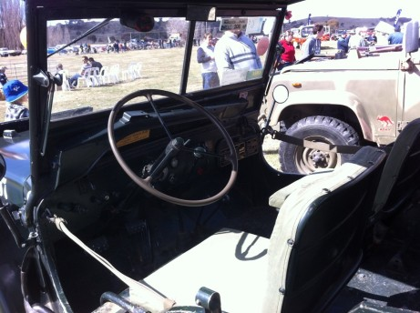 Jeep 2 (Medium)