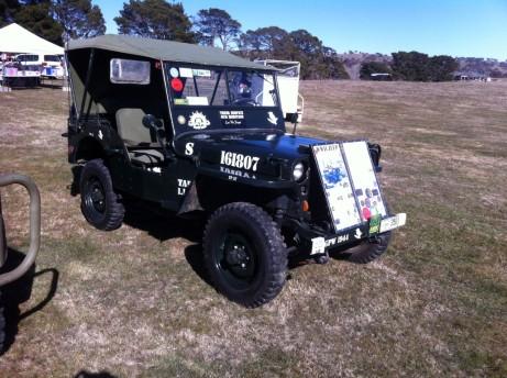 Jeep 3 (Medium)